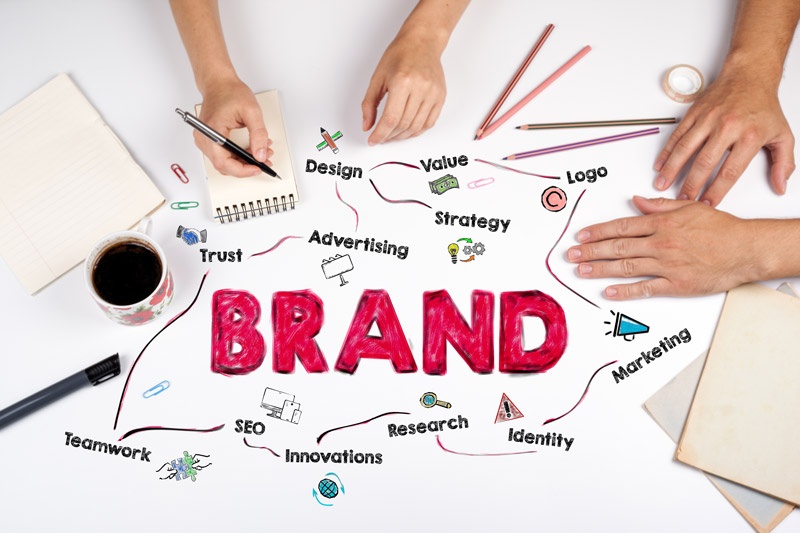 5 Tips for Boosting Brand Value