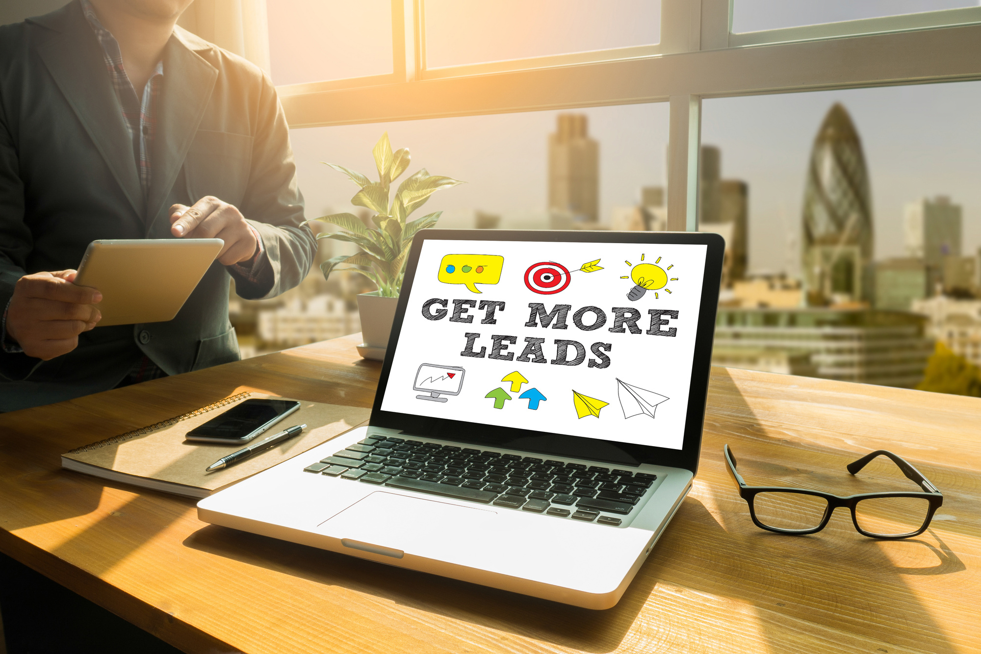 How to Get More Leads: 6 Useful Tips