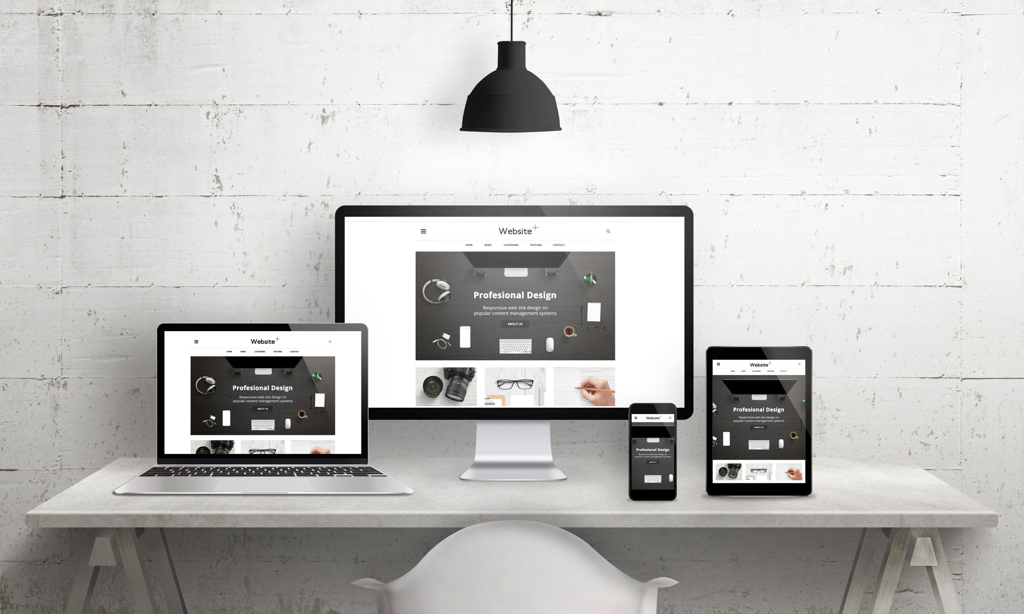 Why Clean Web Design is So Important