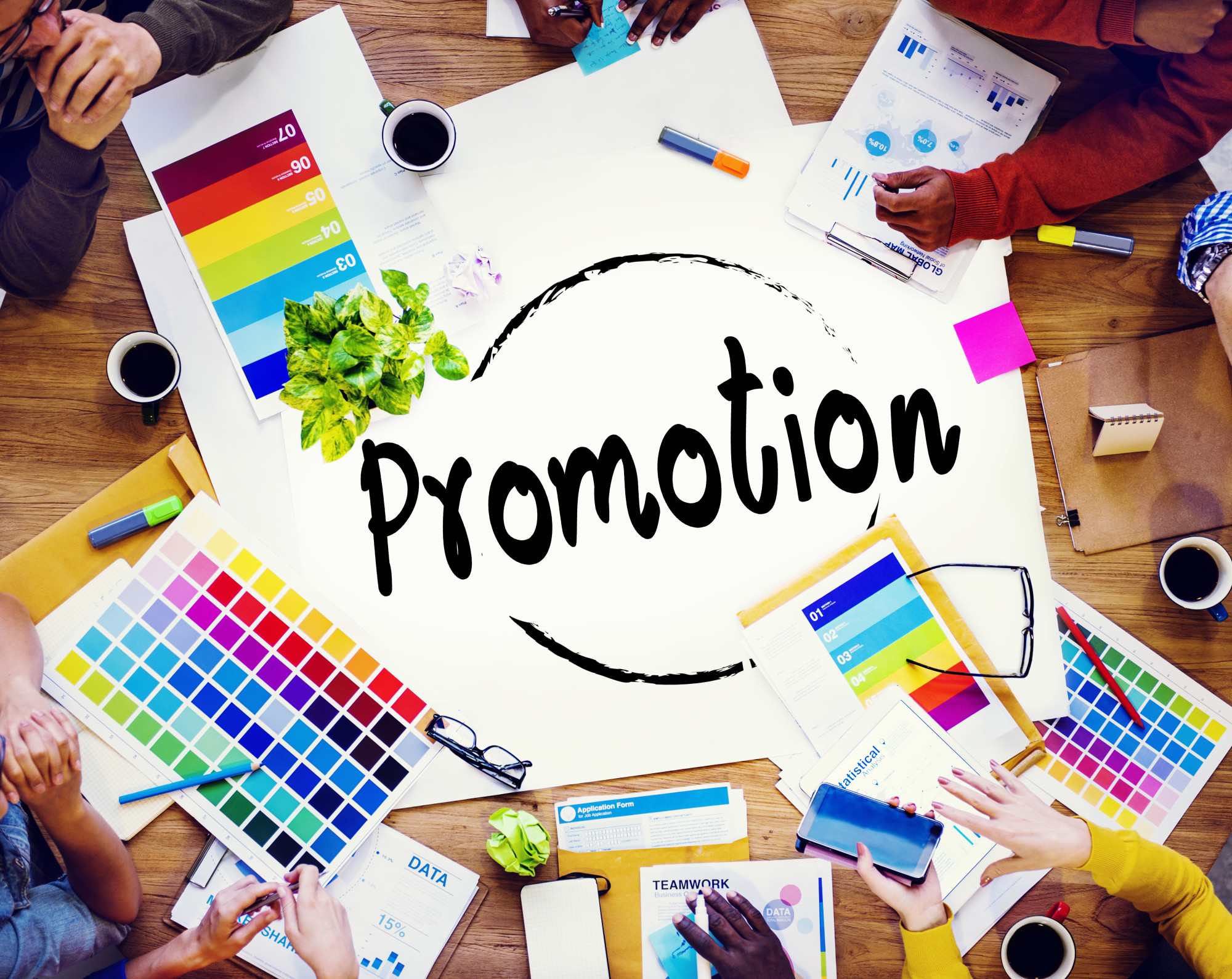 Establish Your Brand: A Quick Guide to Leveraging Promotional Marketing
