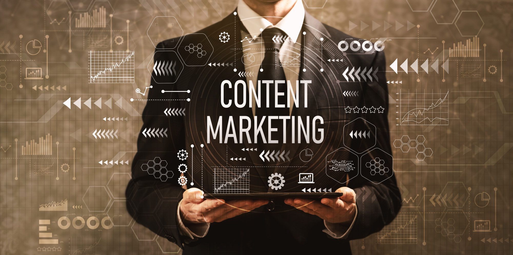 5 Content Marketing Tips You Have to Try