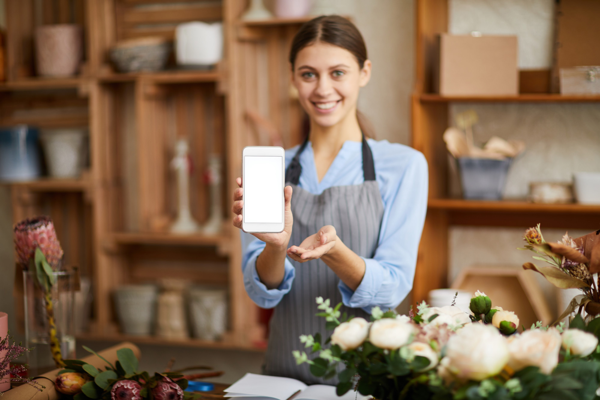 5 Reasons Your Company Should Create a Business App