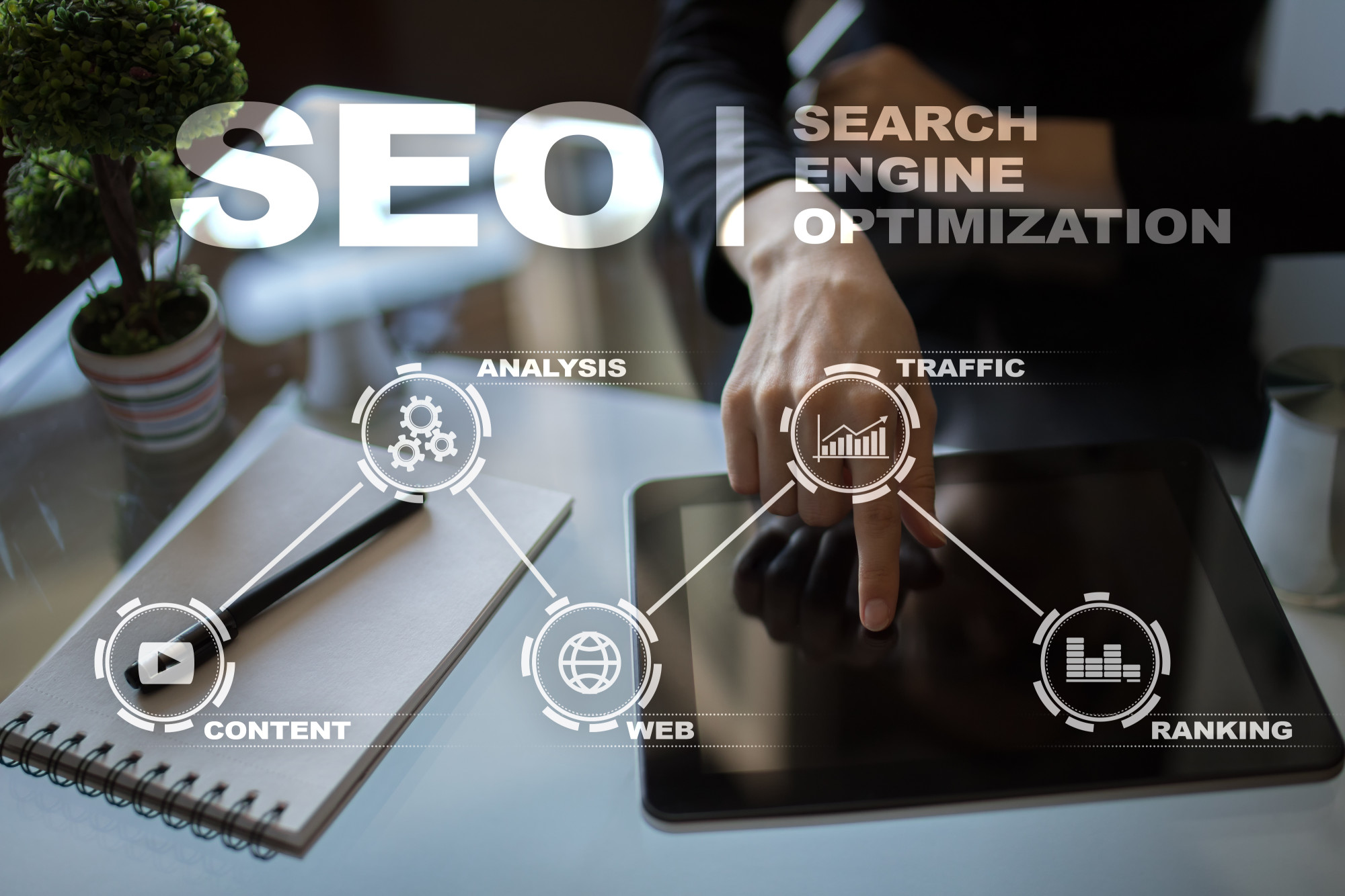 Amazing Advice And SEO Marketing Strategies To Expand Your Reach