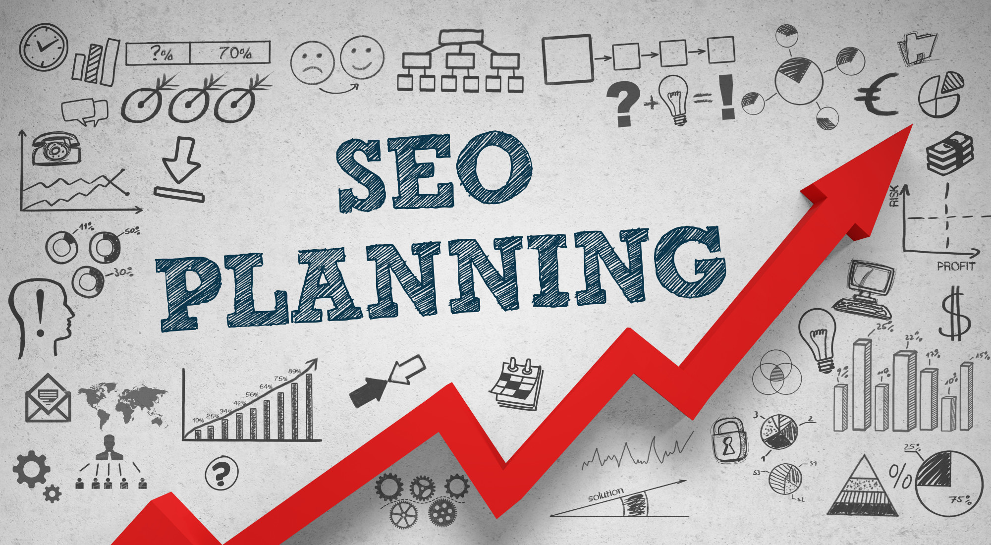 5 Tips for Creating an SEO Strategy for Small Businesses