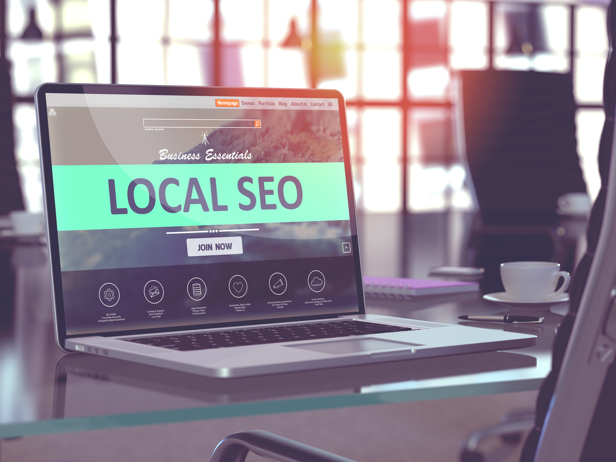 Local SEO vs Organic SEO: What's the Difference?