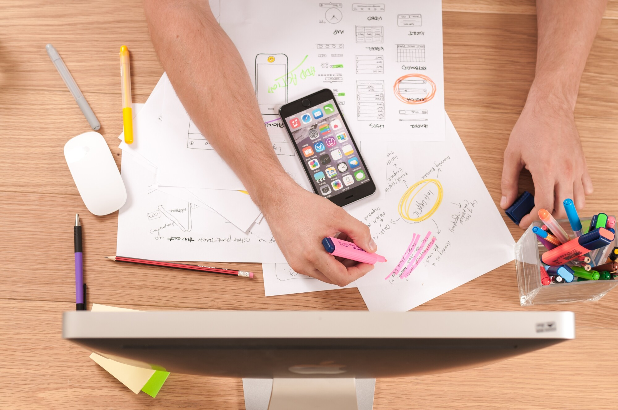 What to Expect During the App Development Process